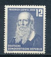 DDR 317 ** Mi. 2,50 - [6] République Démocratique