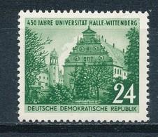 DDR 318 ** Mi. 2,50 - [6] République Démocratique