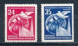 DDR 320/21 ** Mi. 5,- - [6] République Démocratique