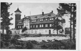 AK 0097  Keilberg Bei Karlsbad - Verlag Neuhäuser Um 1940 - Böhmen Und Mähren