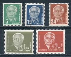DDR 322/26 ** Mi. 120,- - [6] République Démocratique