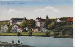 AK 0097  Burg Maubach ( Rurpartie ) - Verlag Peters Um 1920 - Düren