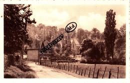 MONTROEUL-AU-BOIS - Le Sanctuaire De N.D Des Joyaux - Frasnes-lez-Anvaing