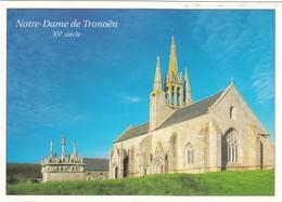 CP - Saint-Jean-Trolimon - Finistèrer 29 - Circulé - Saint-Jean-Trolimon