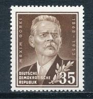 DDR 354 ** Mi. 0,80 - [6] République Démocratique