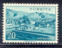 Turkey, Yvert No 1358, MNH - 1921-... République