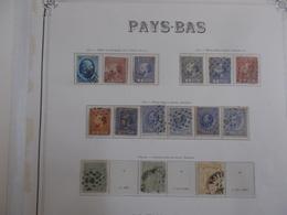 Lot N° 995  PAYS BAS Et Indes Néerlandaise  Ou Obl.   .. No Paypal - Briefmarken