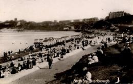 YORKS - SCARBOROUGH - NORTH BAY 1910 RP Y782 - Scarborough