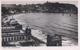 YORKS - SCARBOROUGH - SOUTH BAY 1914 RP Y2105 - Scarborough