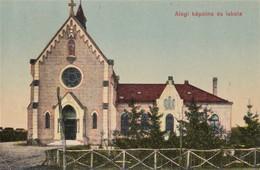 Alagi , Iskola  ,  Pest - Hongrie