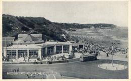 YORKS - SCARBOROUGH - CORNER CAFE AND NORTH BAY  Y2641 - Scarborough