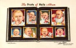 The Prints Of Wails Album - Cartes Humoristiques