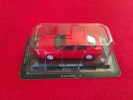 Alfa Roméo 156 1/43 - Voitures, Camions, Bus