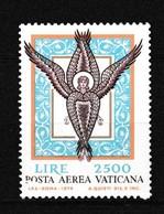 Vatikaan 1974 Luchtpost Nr 59 **, Zeer Mooi Lot Krt 4047 - Poste Aérienne