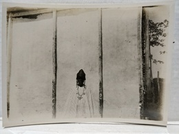 Afrique. Homme. Gambie 1917 8.5x11.5 Cm - Afrique