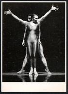 C0226 - F. Lummis - J. Emile - Dans Theater Niederlande - Gert Weigelt - Hans Van Manen - Polish Pieces 1995 - Autographes