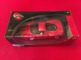 Ferrari Enzo 1/18 Hotwheels - Hot Wheels