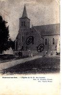 MONTROEUL-AU-BOIS - L'Eglise De N.-D Des JOYAUX - Frasnes-lez-Anvaing