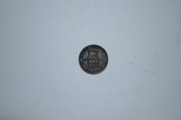 Jeton Argent 1855 Ste Academique Cherbourg 11.81g - Autres Collections