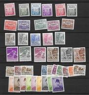 1954 MH Indonesia RIAU - Indonésie