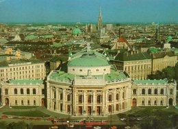 CARTOLINA  VIENNA - Musées