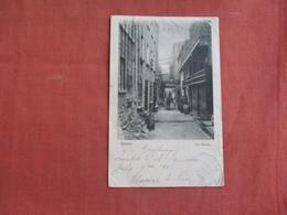 Canada > Quebec   Cap Street   As Is Creases     Ref 3094 - Quebec