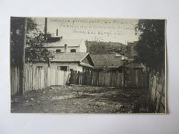 Rare! Prundu Bargaului/Bistrita-Prima Fabrica De Hartie Din Ardeal,Romanian Real Photo/postcard From 1939 - Roumanie