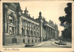 71937951 Berlin Reichstag Berlin - Allemagne