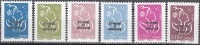 Saint-Pierre & Miquelon 2008 Yvert 918 - 923 Neuf ** Cote (2015) 27.10 Euro Marianne De Lamouche - Neufs
