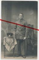 Original Foto - Hagenau Haguenau - Elsaß - Ca. 1915 - Stempel Feld-Artillerie-Regiment FAR 67 - Haguenau