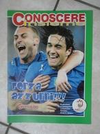 Conoscere Insieme - Opuscolo - Forza Azzurri !!! - Euro 2008 -  IL GIORNALINO - Otros Accesorios