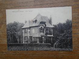 """Bois De Cise , Villa """" Le Nil """" - Bois-de-Cise"""