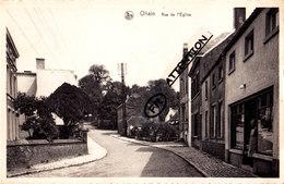 OHAIN - Rue De L'Eglise - Lasne
