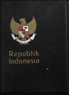 Indonesia 1997-2004 In Davo Album MNH/**/postfris - Stamps