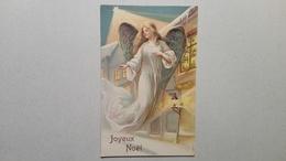 1908 - Joyeux Noel - Buon Natale - Noël