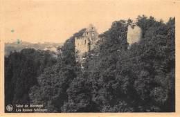 Liege Luik Blieberg  Moresnet  Salut De Moresnet Les Ruines Schimper       X 5144 - Plombières