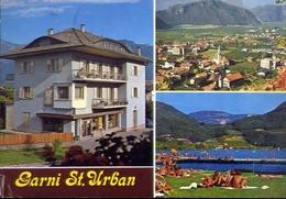 Garni St.urban - Formato Grande Viaggiata – E 9 - Cartoline