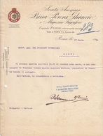 ** SOC. AN. BIRRA PERONI, GHIACCIO.-(RMA).-** - Italie