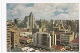 JOHANNESBURG, Skyline , South Africa, 1962 Used Postcard [22361] - South Africa