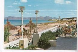 C'AN PICAFORT, Mallorca, Vista Parcial, Partial View, Spain, Used Postcard [22362] - Mallorca