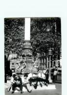 NEW-YORK - 5 éme Avenue Devant Public Library - PHOTOGRAPHE ROBERT PETIT - ATLAS-PHOTO - Photographs