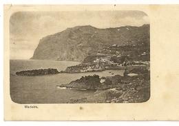 S7139- Madeira - Madeira