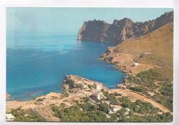 MALLORCA, Spain, Pollensa, Cala San Vicente, Used Postcard [22364] - Mallorca