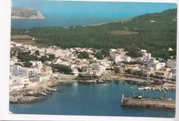 MALLORCA, Spain, CALA RATJADA, Vista Aerea, Used Postcard [22365] - Mallorca