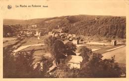 Luxembourg   La Roche En Ardenne  Harsé    X 5154 - La-Roche-en-Ardenne