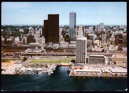 Canada Toronto / Skyline, Dominion Centre And The Commerce Court Complex - Toronto