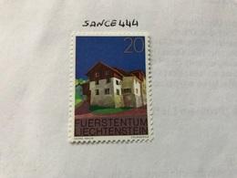 Liechtenstein Definitives 0.20f 1978 Mnh - Liechtenstein