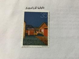 Liechtenstein Definitives 0.35f 1978 Mnh - Liechtenstein