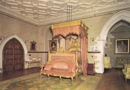 Postcard Arundel Castle The Victoria Room My Ref  B23247 - Arundel
