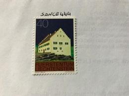 Liechtenstein Definitives 0.40f 1978 Mnh - Liechtenstein